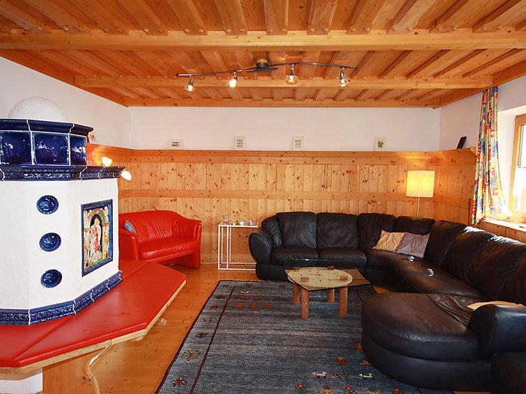 6 bedroom Villa in Sirnitz   Hochrindl, Carinthia, Austria : ref 2295181 - Image 1 - Sirnitz-Sonnseite - rentals