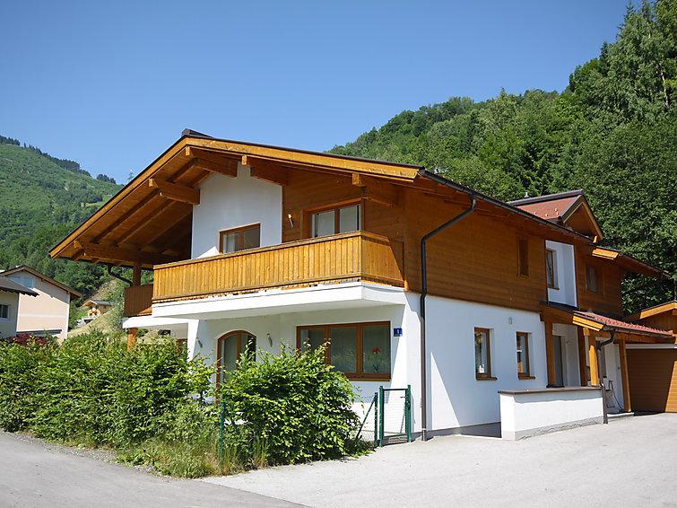 5 bedroom Villa in Kaprun, Salzburg, Austria : ref 2295194 - Image 1 - Kaprun - rentals
