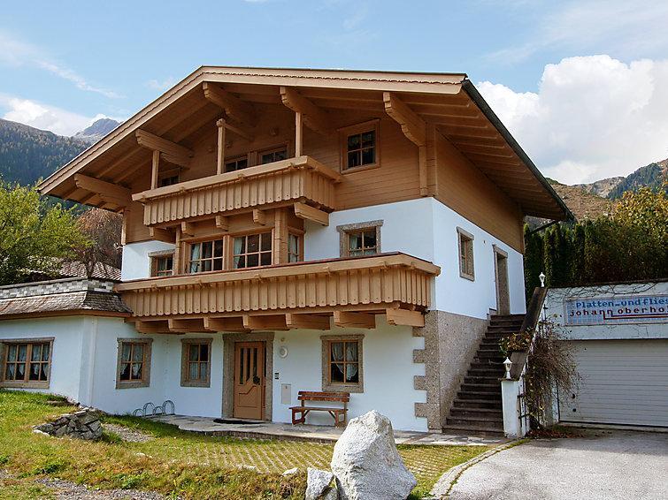 4 bedroom Villa in Krimml, Zillertal, Austria : ref 2295225 - Image 1 - Krimml - rentals