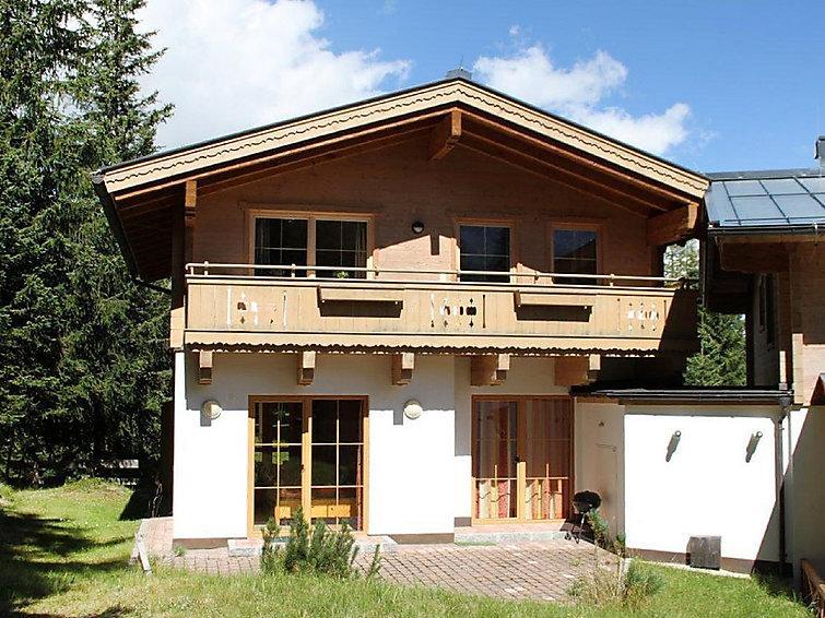 3 bedroom Villa in Konigsleiten, Zillertal, Austria : ref 2295459 - Image 1 - Krimml - rentals
