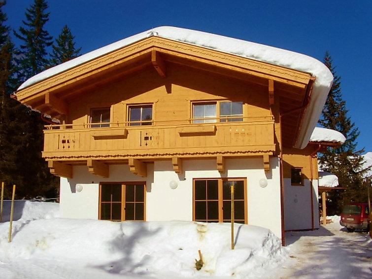 3 bedroom Villa in Konigsleiten, Zillertal, Austria : ref 2295460 - Image 1 - Krimml - rentals