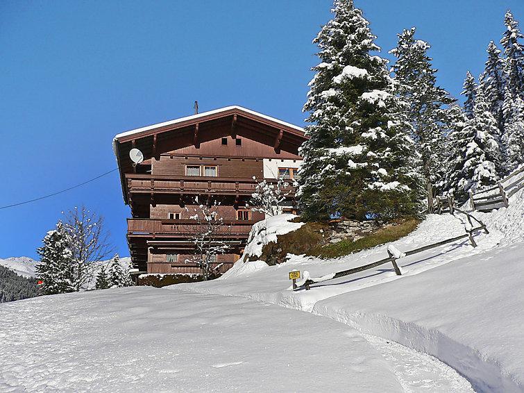 9 bedroom Villa in Tux, Zillertal, Austria : ref 2295499 - Image 1 - Tux - rentals