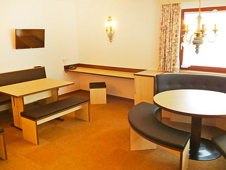 5 bedroom Apartment in Solden, Otztal, Austria : ref 2295618 - Image 1 - Solden - rentals