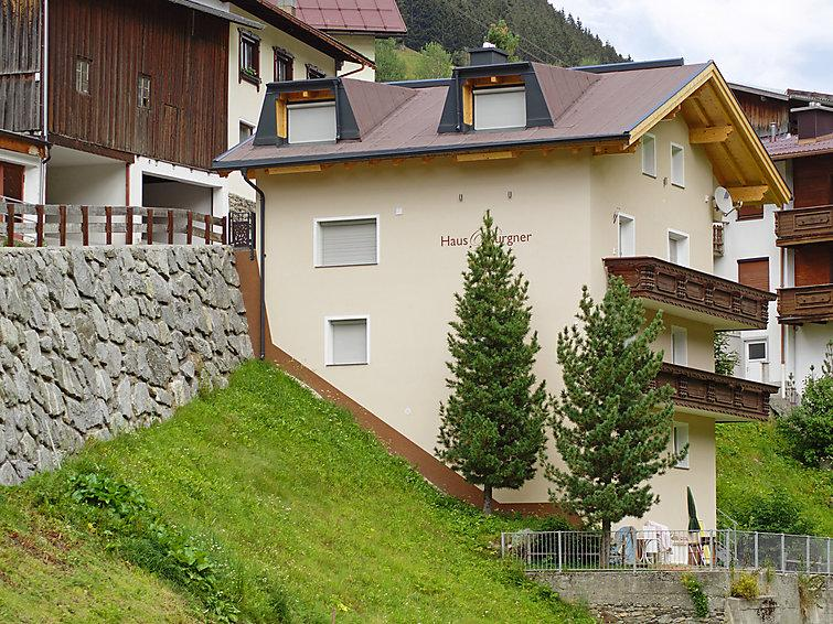 7 bedroom Villa in Kappl, Tyrol, Austria : ref 2295701 - Image 1 - Kappl - rentals