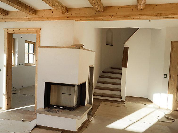 5 bedroom Villa in San Martino in Badia, Dolomites, Italy : ref 2295802 - Image 1 - La Valle - rentals
