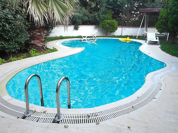 4 bedroom Villa in Istanbul, Istanbul, Turkey : ref 2295956 - Image 1 - Buyukcekmece District - rentals