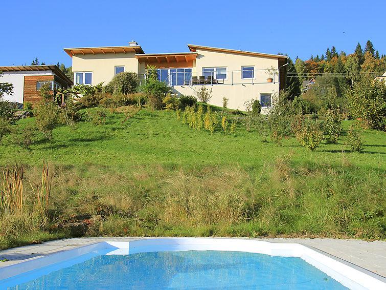 5 bedroom Villa in Velden am Worthersee, Carinthia, Austria : ref 2295898 - Image 1 - Velden - rentals