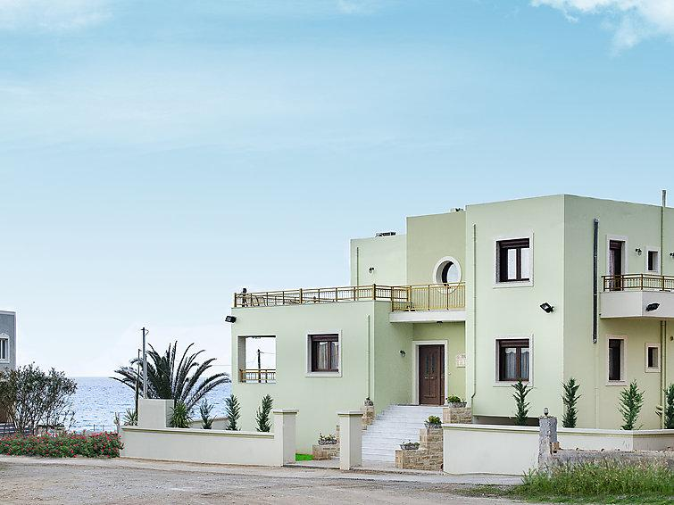 5 bedroom Villa in Sfakaki, Crete, Greece : ref 2296070 - Image 1 - Sfakaki - rentals