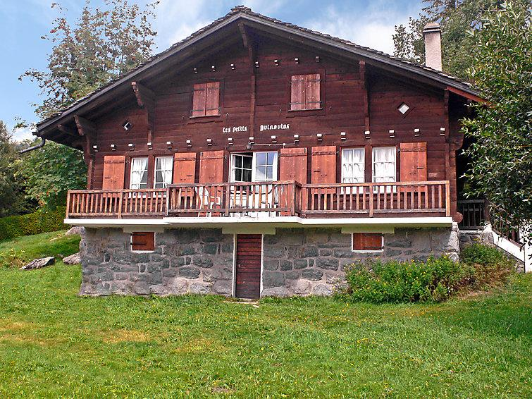 6 bedroom Villa in Verbier, Valais, Switzerland : ref 2296594 - Image 1 - Verbier - rentals