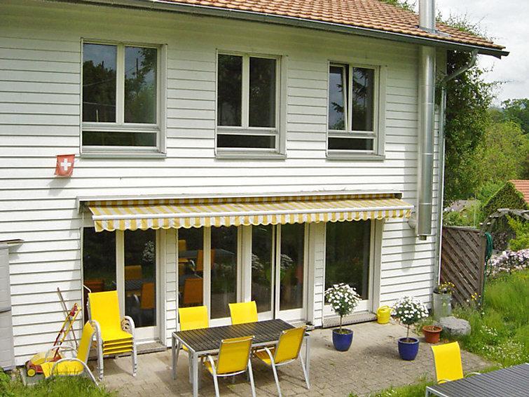 4 bedroom Villa in Steffisburg, Bernese Oberland, Switzerland : ref 2296959 - Image 1 - Steffisburg - rentals