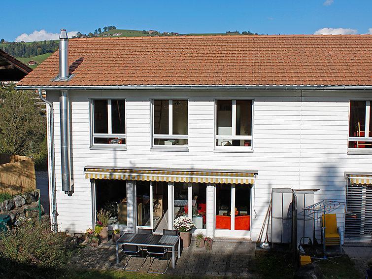 4 bedroom Villa in Steffisburg, Bernese Oberland, Switzerland : ref 2296960 - Image 1 - Steffisburg - rentals
