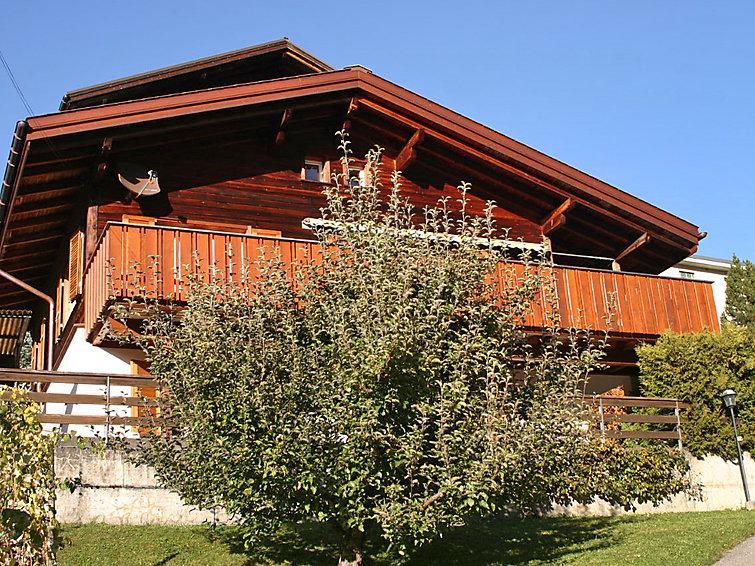 3 bedroom Villa in Grindelwald, Bernese Oberland, Switzerland : ref 2297263 - Image 1 - Grindelwald - rentals