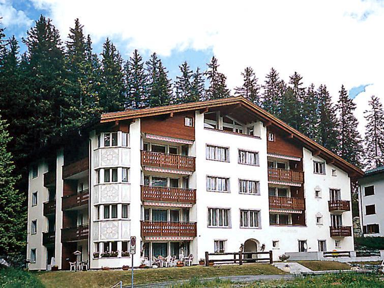 3 bedroom Apartment in Arosa, Mittelbunden, Switzerland : ref 2298114 - Image 1 - Arosa - rentals
