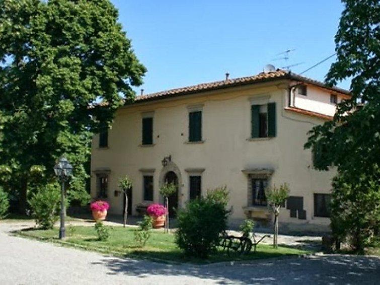7 bedroom Villa in Vicchio, Florence Countryside, Italy : ref 2298616 - Image 1 - Vicchio - rentals