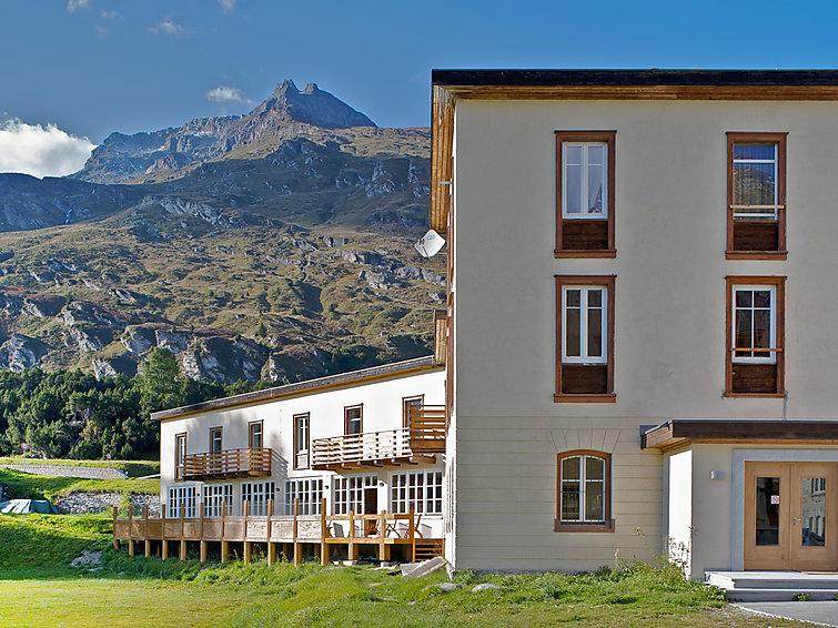 10 bedroom Villa in Maloja, Engadine, Switzerland : ref 2299085 - Image 1 - Maloja - rentals