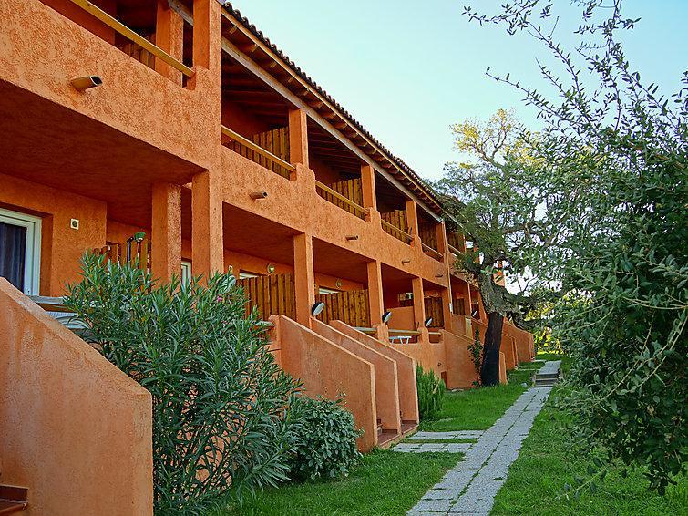 3 bedroom Apartment in Porto Vecchio, Corsica, France : ref 2299578 - Image 1 - Porto-Vecchio - rentals