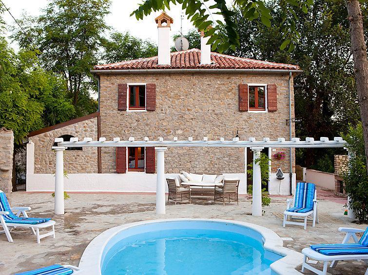 5 bedroom Villa in Gemmano, Emilia Romagna, Italy : ref 2300026 - Image 1 - Gemmano - rentals