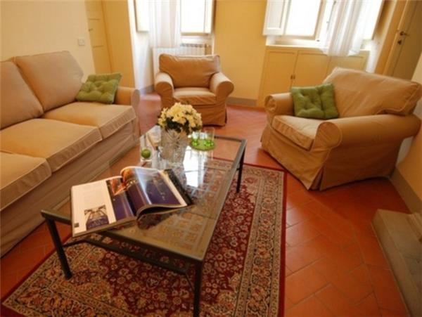 3 bedroom Apartment in Florence, Tuscany, Florence, Italy : ref 2301248 - Image 1 - Florence - rentals