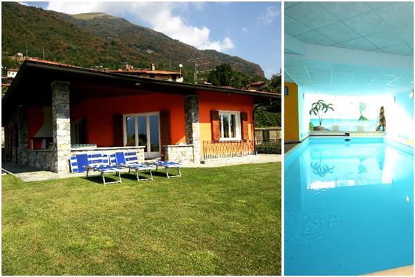 5 bedroom Villa in LENNO, Lake Como, Lenno, Italy : ref 2302254 - Image 1 - Lenno - rentals