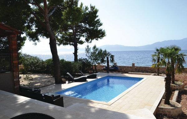5 bedroom Villa in Hvar-Sucuraj, Island Of Hvar, Croatia : ref 2302661 - Image 1 - Sucuraj - rentals