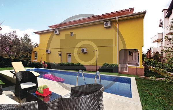 11 bedroom Villa in Zadar-Sukosan, Zadar, Croatia : ref 2303007 - Image 1 - Sukosan - rentals