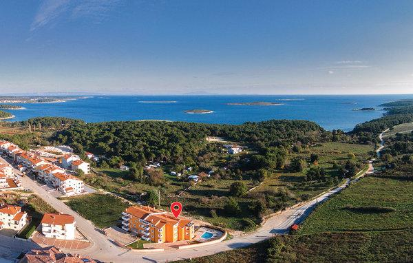 9 bedroom Villa in Premantura, Premantura, Croatia : ref 2303188 - Image 1 - Premantura - rentals