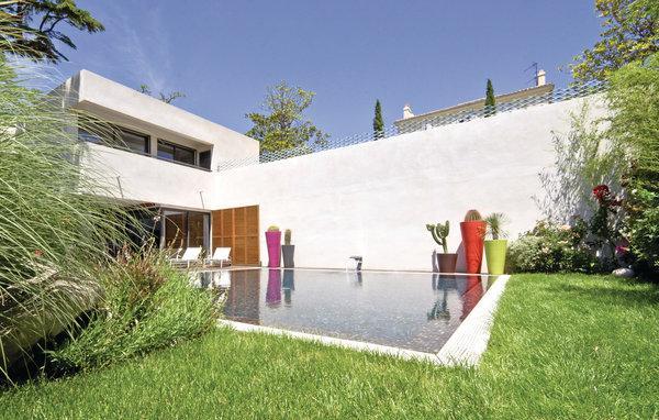 5 bedroom Villa in Marseille, Bouches Du Rhone, France : ref 2303398 - Image 1 - Marseille - rentals