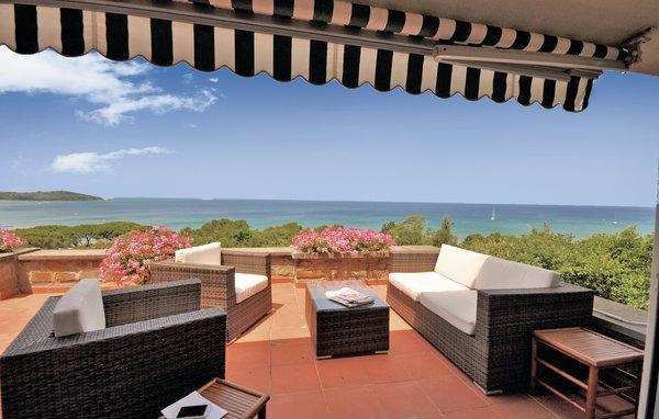 6 bedroom Villa in Punta Ala, Maremma / Monte Argentario, Italy : ref 2303578 - Image 1 - Punta Ala - rentals