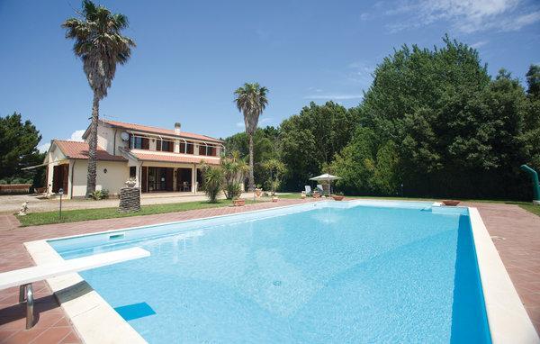 7 bedroom Villa in Capalbio, Maremma / Monte Argentario, Italy : ref 2303786 - Image 1 - Capalbio - rentals