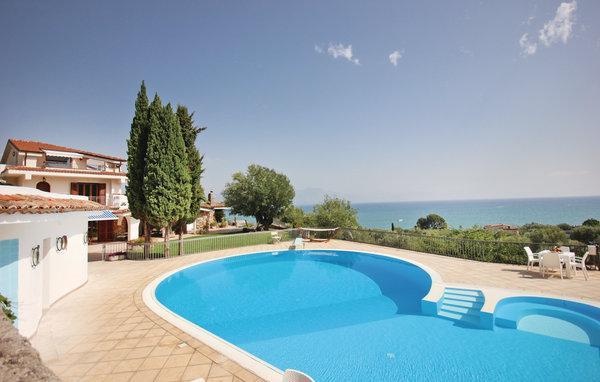 6 bedroom Villa in Santa Marina, Cilento / Salerno Bay, Italy : ref 2303855 - Image 1 - Santa Marina - rentals