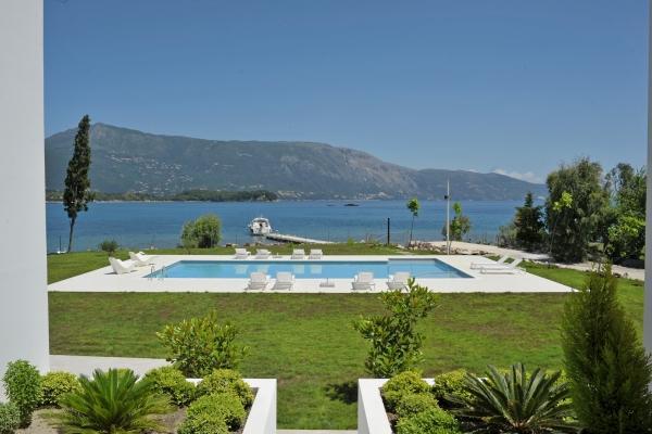 3 bedroom Villa in Dassia, Corfu, Greece : ref 2307466 - Image 1 - Kato Korakiana - rentals