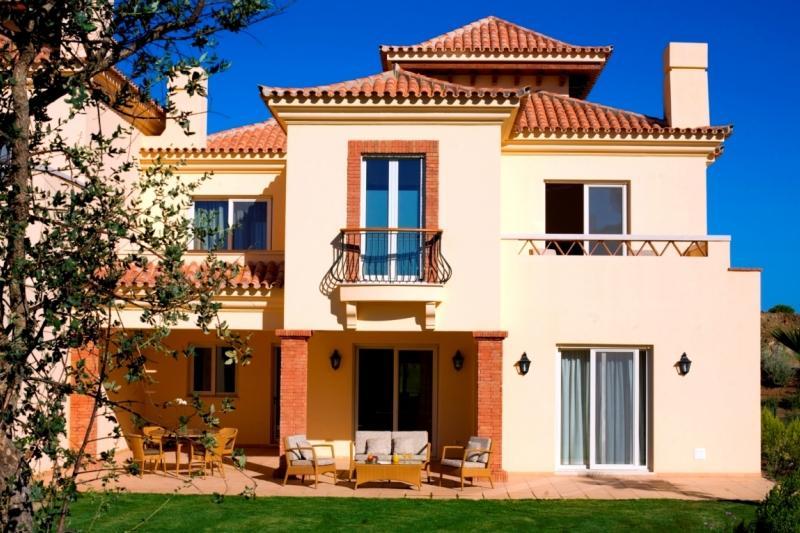 2 bedroom Villa in Vila Nova De Cacel, Algarve, Portugal : ref 2307465 - Image 1 - Vila Nova de Cacela - rentals