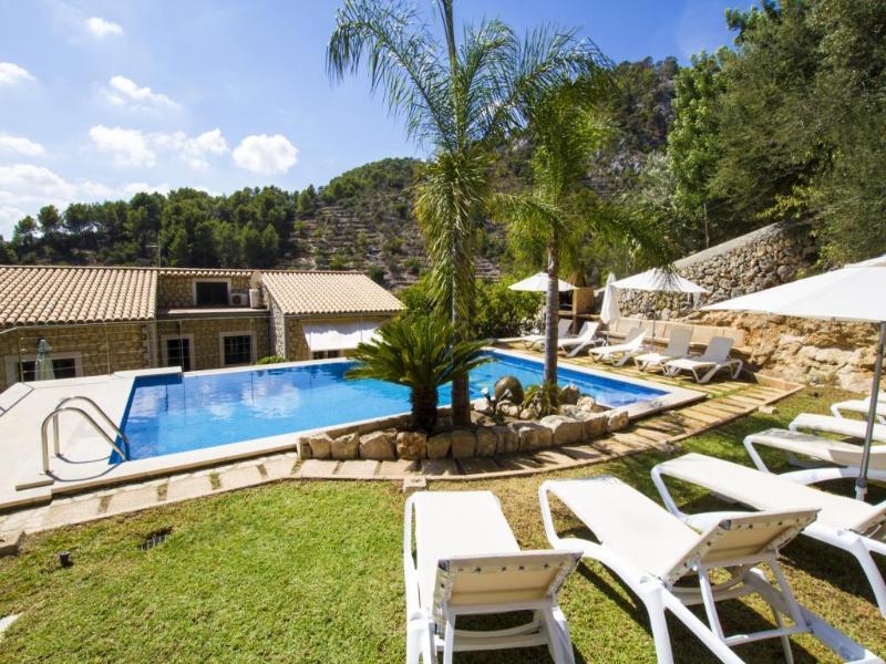 6 bedroom Villa in Caimari, Mallorca : ref 4105 - Image 1 - Caimari - rentals