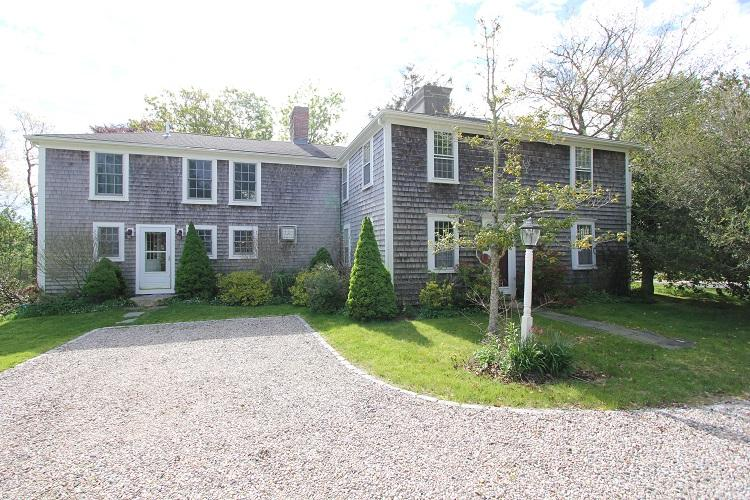 Side of the Hoise - 2828 Main St. - Barnstable - rentals