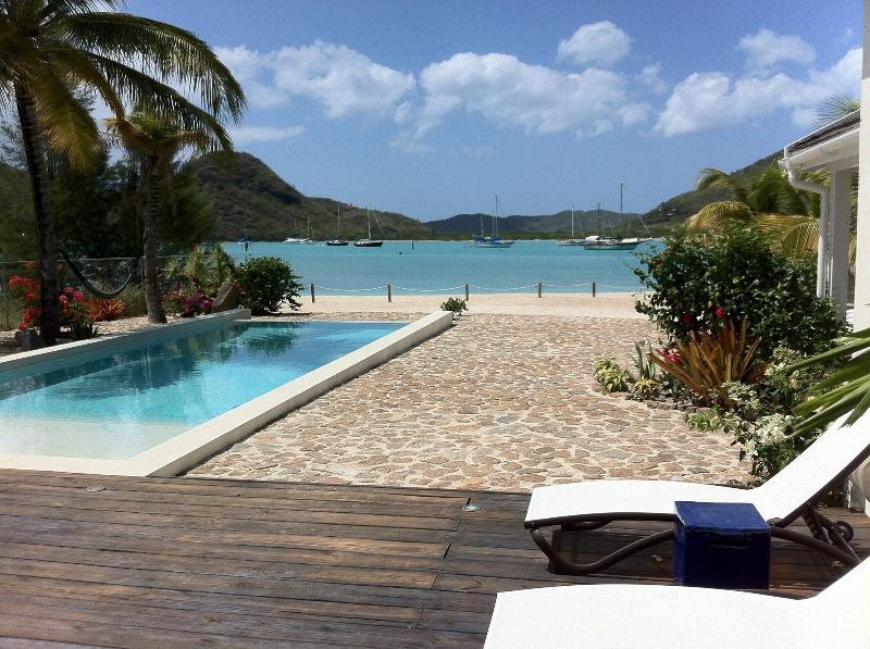 Out of the Blue - Antigua - Image 1 - Jolly Harbour - rentals