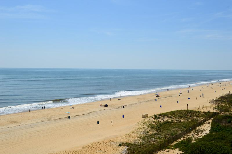 English Towers 607 - Image 1 - Ocean City - rentals