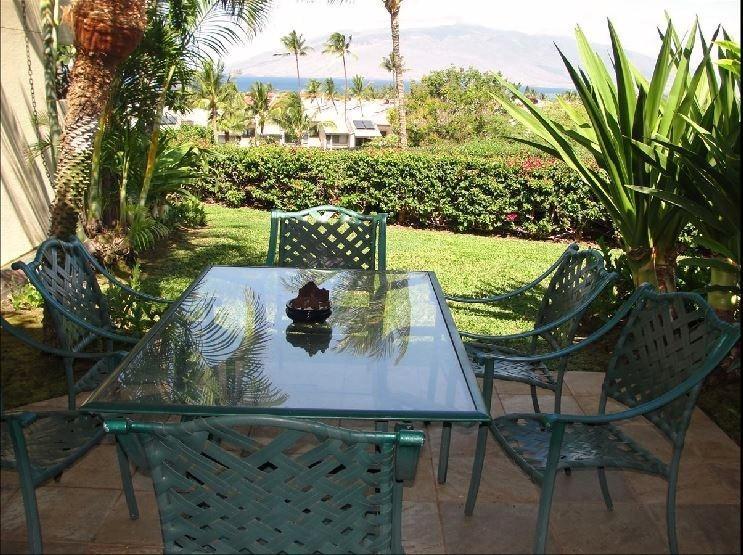Maui Kamaole 1 Bedroom Ocean View J118 - Maui Kamaole 1 Bedroom Ocean View J118 - Kihei - rentals