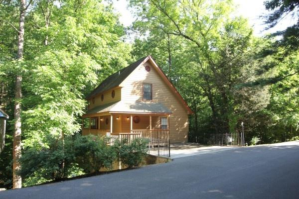 Lazy Dayz Lodge - LAZY DAYZ LODGE - Pigeon Forge - rentals