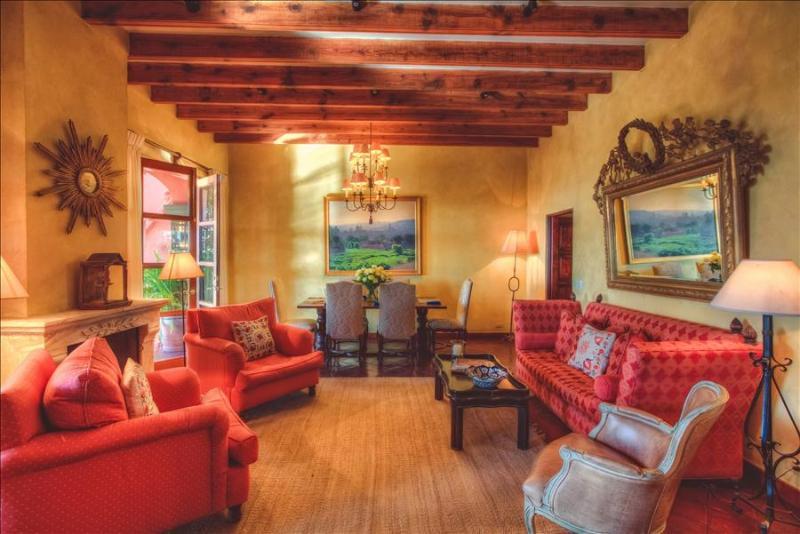 Casa Tres Terrazas - Image 1 - San Miguel de Allende - rentals