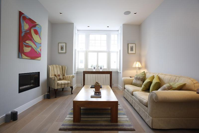 Sleek 3 bedroom home on Fernhurst Road, Fulham - Image 1 - London - rentals