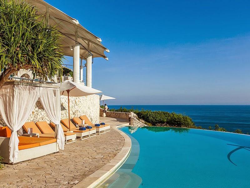 - Villa Karma Gita - Ungasan - rentals
