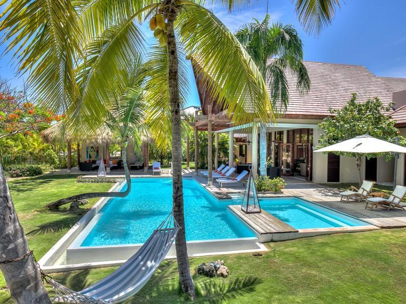 - La Cana H-3 - Punta Cana - rentals