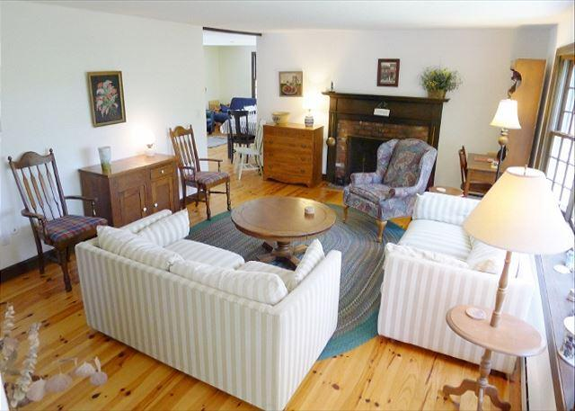 CENTRAL A/C AND UNBELIEVABLE LOCATION IN ORLEANS! - Image 1 - Orleans - rentals