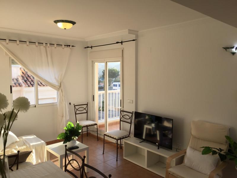 Precioso Atico 3 cuartos 2 baños con piscinas - Image 1 - Mojacar - rentals