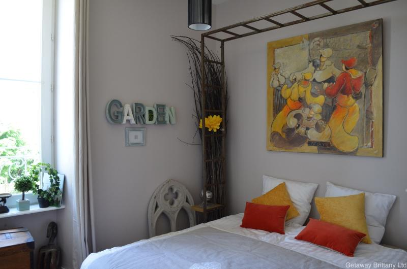 Garden Suite - Luxury apartment in Dinan (A014) - Image 1 - Dinan - rentals