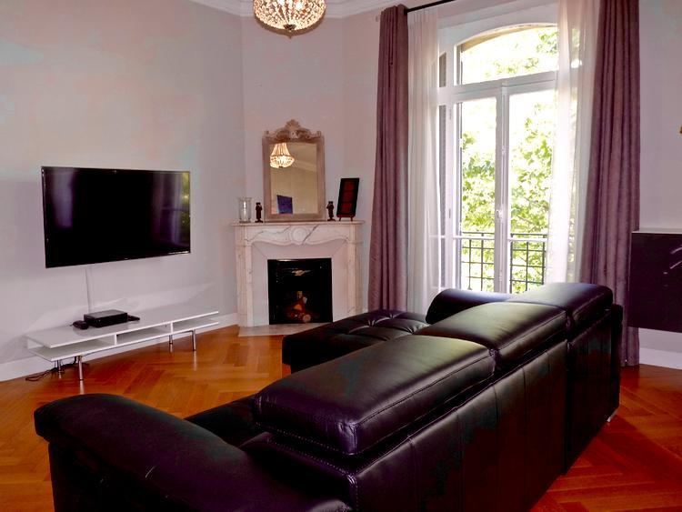 Carnot 50 - Image 1 - Cannes - rentals