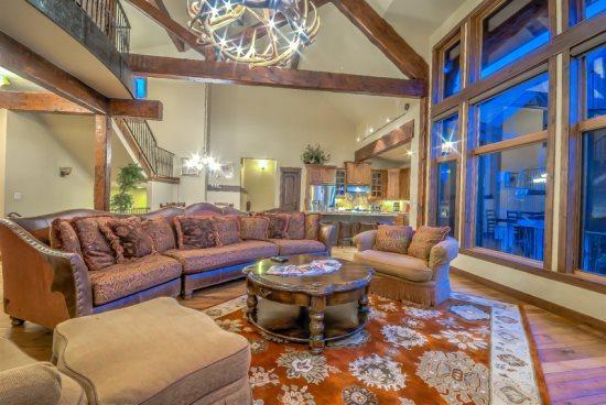 Overlook Chalet - Image 1 - Steamboat Springs - rentals