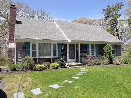 Front - South Chatham Cape Cod Vacation Rental (11191) - Chatham - rentals