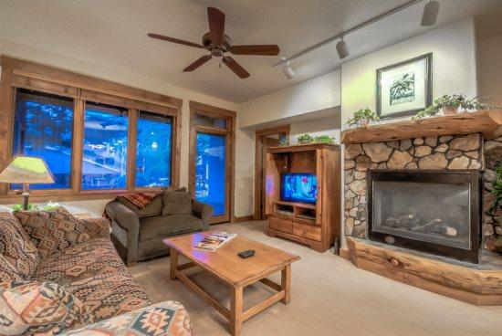 Timberline Lodge 2111 - Image 1 - Steamboat Springs - rentals