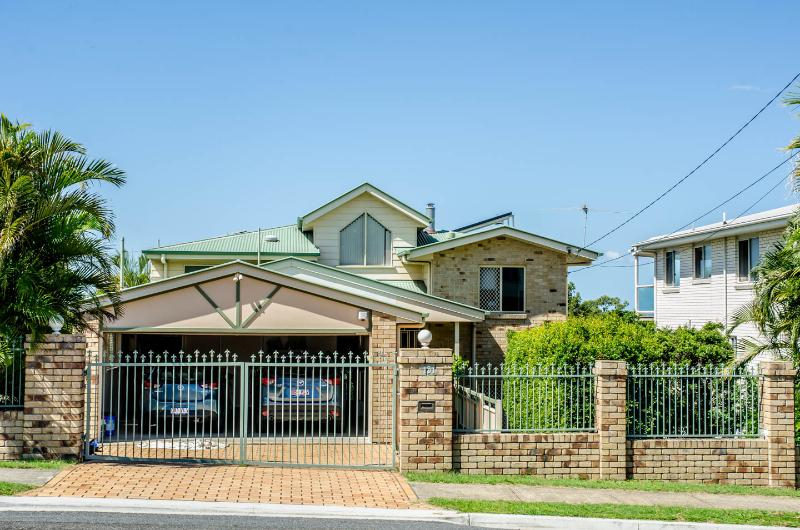 Brisbane Bay Home Stay - Image 1 - Brisbane - rentals